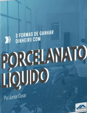 Ebook Porcelanato Liquido