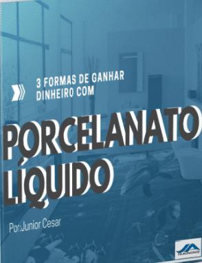 Ebook Porcelanato Liquido