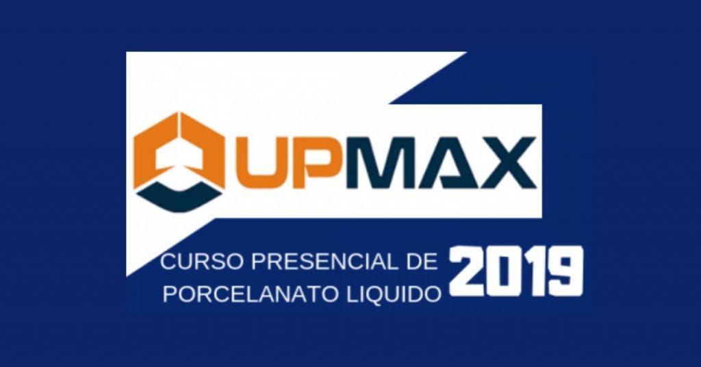 curso de porcelanato liquido presencial upmax