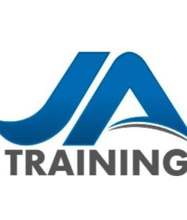 JA Training Logo