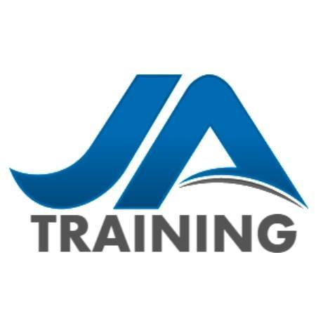 JA Training Logo