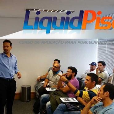 curso de porbelanato líquido liquid piso